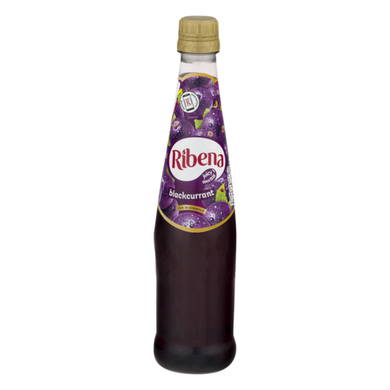 Ribena Blackcurrant Concentrate (600ml)