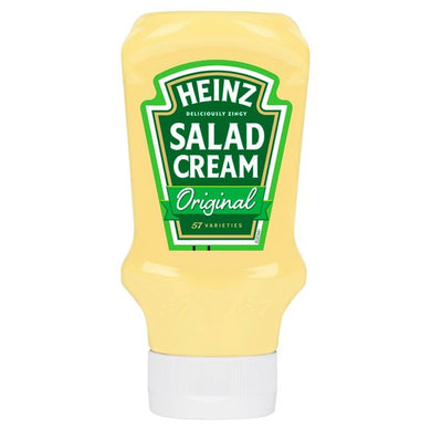 Heinz Salad Cream Original (425g)