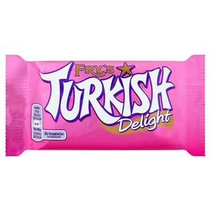 Fry's Turkish Delight Bar (51g)