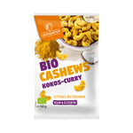 Cashews Kokos-Curry 50 g