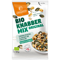 Bio Knabber Mix Original 50g