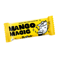 Bio Rohkostriegel Mango Magic 30 g