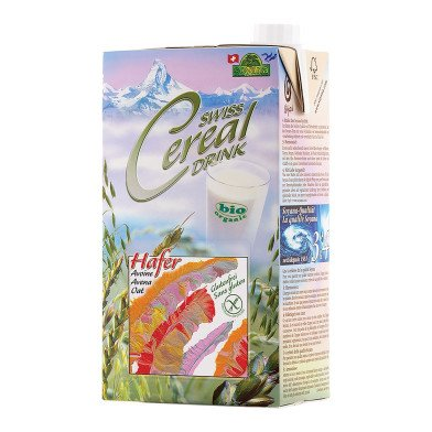Bio Swiss Cereal Hafer-Drink 1 L