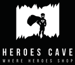 Heroes Cave