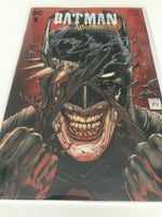 The Batman Who Laughs 1 - Heroes Cave