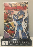 Mega Man Fully Charged 1 - Heroes Cave