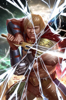 He Man and the Masters of The Multiverse 1 - Heroes Cave