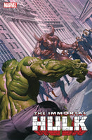 The Immortal Hulk 27 - Heroes Cave