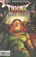 Phoenix: Resurrection - The Return of Jean Grey 3 - Heroes Cave