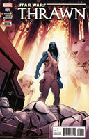 Star Wars: Thrawn 1 - Heroes Cave