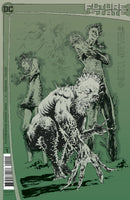 Future State: Swamp Thing 1 - 2nd Print (Pre-order 2/3/21) - Heroes Cave