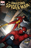 Amazing Spider-Man 41 - Heroes Cave