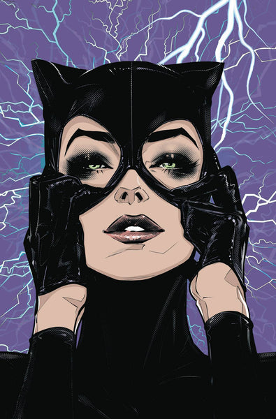 Catwoman 80th Anniversary - Heroes Cave