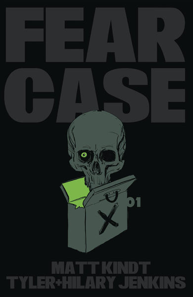 Fear Case 1 - Heroes Cave