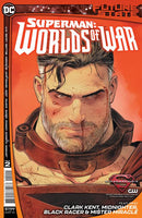 Future State: Superman: Worlds of War 2 (Pre-order 2/17/21) - Heroes Cave
