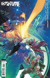 Future State: Green Lantern 1 - Heroes Cave