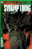 Future State: Swamp Thing 1 - Heroes Cave