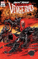 Ghost Rider Return of Vengeance 1 - Heroes Cave