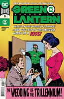 Green Lantern Season Two 9 - Heroes Cave