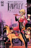 Batman White Knight Presents: Harley Quinn 3 - Heroes Cave