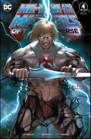 He Man and the Masters of The Multiverse 4 - Heroes Cave