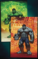 Immortal Hulk 20 SDCC Exclusive - Heroes Cave