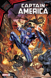 King in Black Captain America 1 (Pre-order 3/3/21) - Heroes Cave