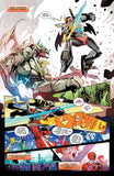 Mighty Morphin Power Rangers 47 - Heroes Cave
