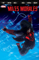Miles Morales The End 1 - Heroes Cave