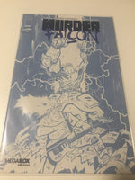 Murder Falcon 1 - Megabox Exclusive - Heroes Cave
