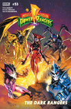 Mighty Morphin Power Rangers 53 - Heroes Cave