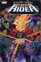 Revenge of the Cosmic Ghost Rider 1 - Heroes Cave