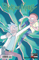Rick & Morty 59 - Heroes Cave