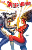 Spider-Woman 3 - Heroes Cave