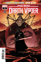 Star Wars Darth Vader 8 - Heroes Cave
