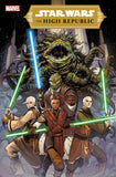 Star Wars High Republic 1 - Heroes Cave