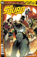 Future State: Suicide Squad 1 - Heroes Cave
