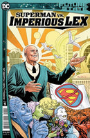 Future State: Superman vs Imperious Lex 1 - Heroes Cave