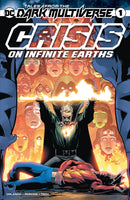 Tales From the Dark Multiverse Crisis Infinite Earths 1 - Heroes Cave