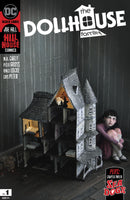 Dollhouse Family 1 - Heroes Cave