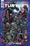 TMNT ONGOING 100 - Heroes Cave