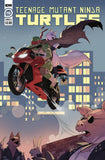 TMNT ONGOING 110 (Pre-order 10/21/20)