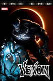 Venom The End 1 - Heroes Cave