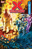 X-Factor 4 - Heroes Cave