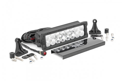 10-INCH CREE LED LIGHT BAR - (DUAL ROW | X5 SERIES)