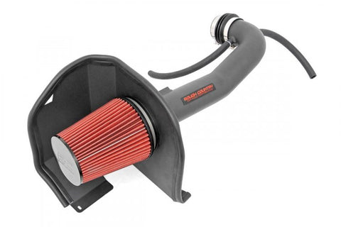 JEEP COLD AIR INTAKE [07-18 WRANGLER JK]