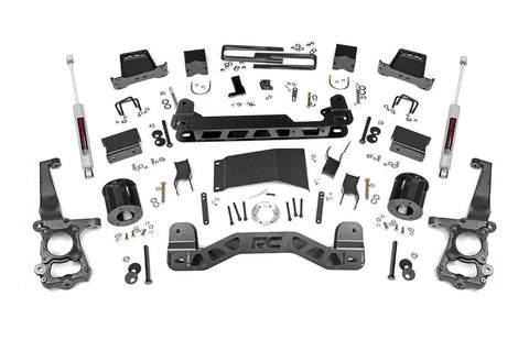6IN FORD SUSPENSION LIFT KIT (15-19 F-150 4WD)