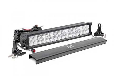 20-INCH CREE LED LIGHT BAR - (DUAL ROW | X5 SERIES)