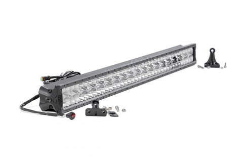 50-INCH CREE LED LIGHT BAR - (DUAL ROW | X5 SERIES)