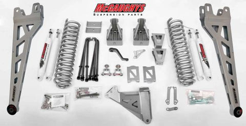 "6"" Lift Kit Phase 2 for 2005-2007 Ford F-250 (4WD)"